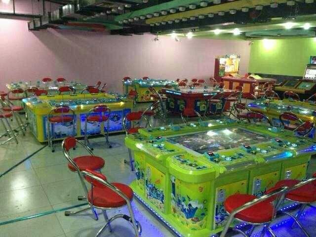 广州市勤优电子科技有限公司位于广州游戏机工业区广州番禺。是一家集各种加工为一体的综合性大型游戏机加工厂。自成立以来,公司坚持:真诚、宽容、高效、创新。为行业文化的核心。产品如人品,质量如良心;向客户提供品种规格多、技术含量高、适用范围广、耐用性能优的产品。售前为客户着想,售中对客户负责,售后让客户满意;维护客户利益是我们的终极目标。以其种类齐全、性能出众、操作方便、供货及时、服务周到等优势行销国内外市场从而赢得市场部断的发展和众多客户的信赖、支持。